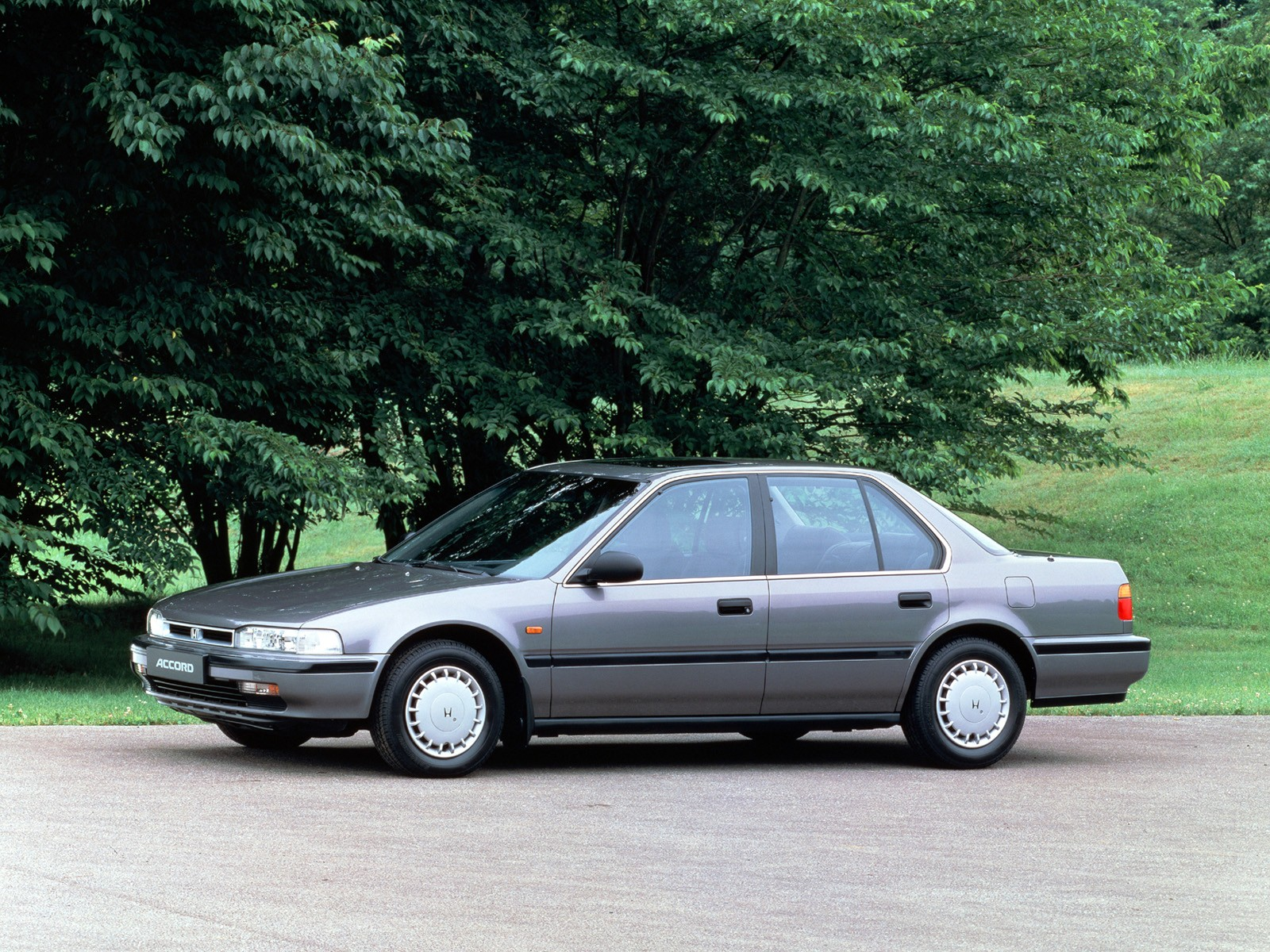 Honda Accord Iv 1989 1993 Station Wagon 5 Door Outstanding Cars 1999 4 3