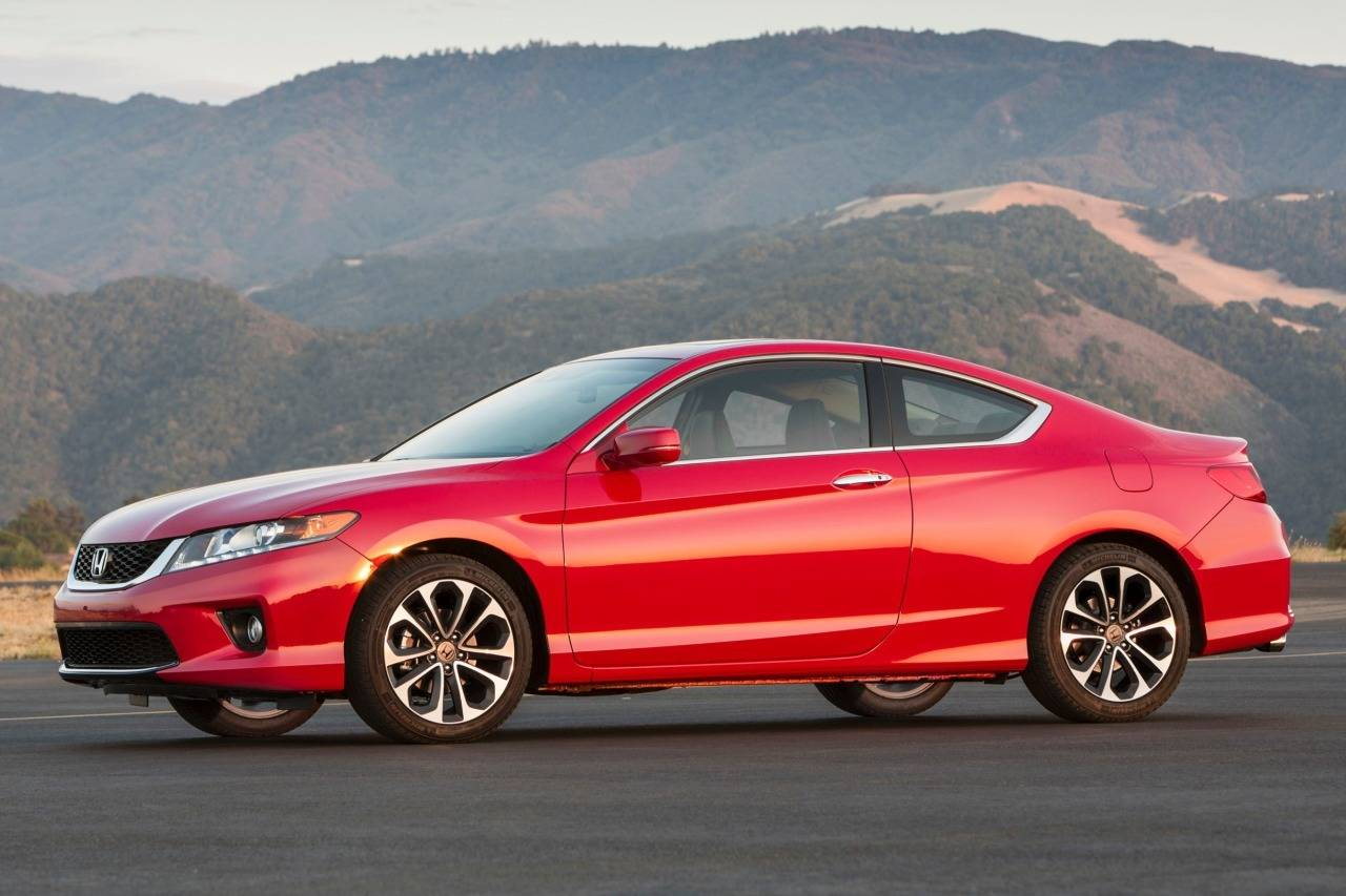it honda is whole with segment news accord a dead coupe goes the and roadshow