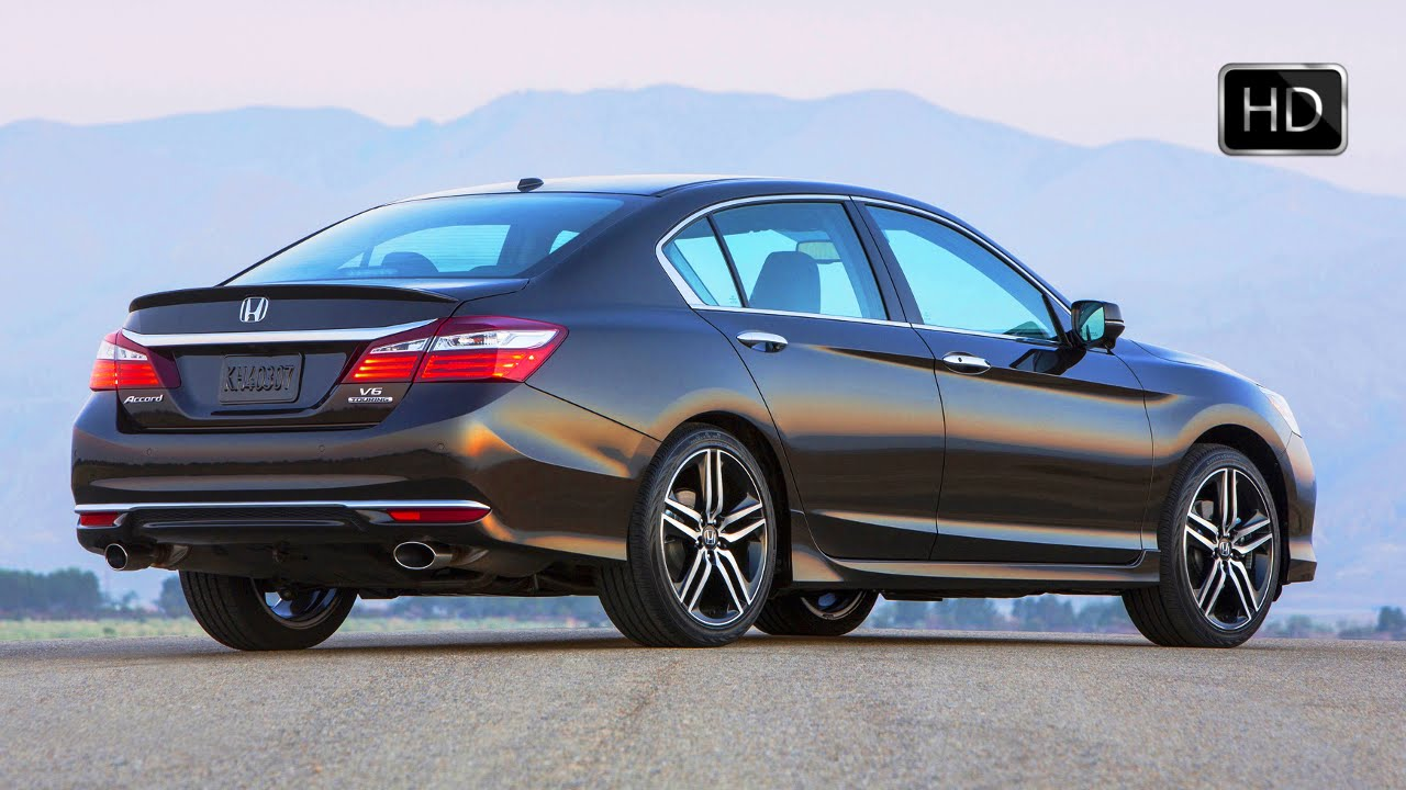 Honda Accord IX Restyling 2014 - now Coupe #5