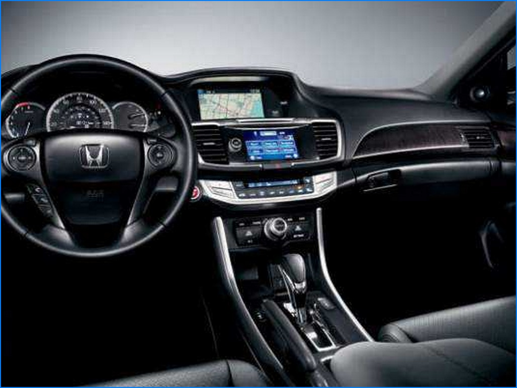 Honda Accord IX Restyling 2014 - now Coupe #4