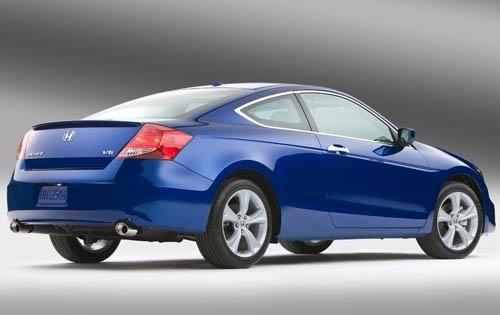 Honda Accord VIII Restyling 2011 - 2013 Station wagon 5 door #1