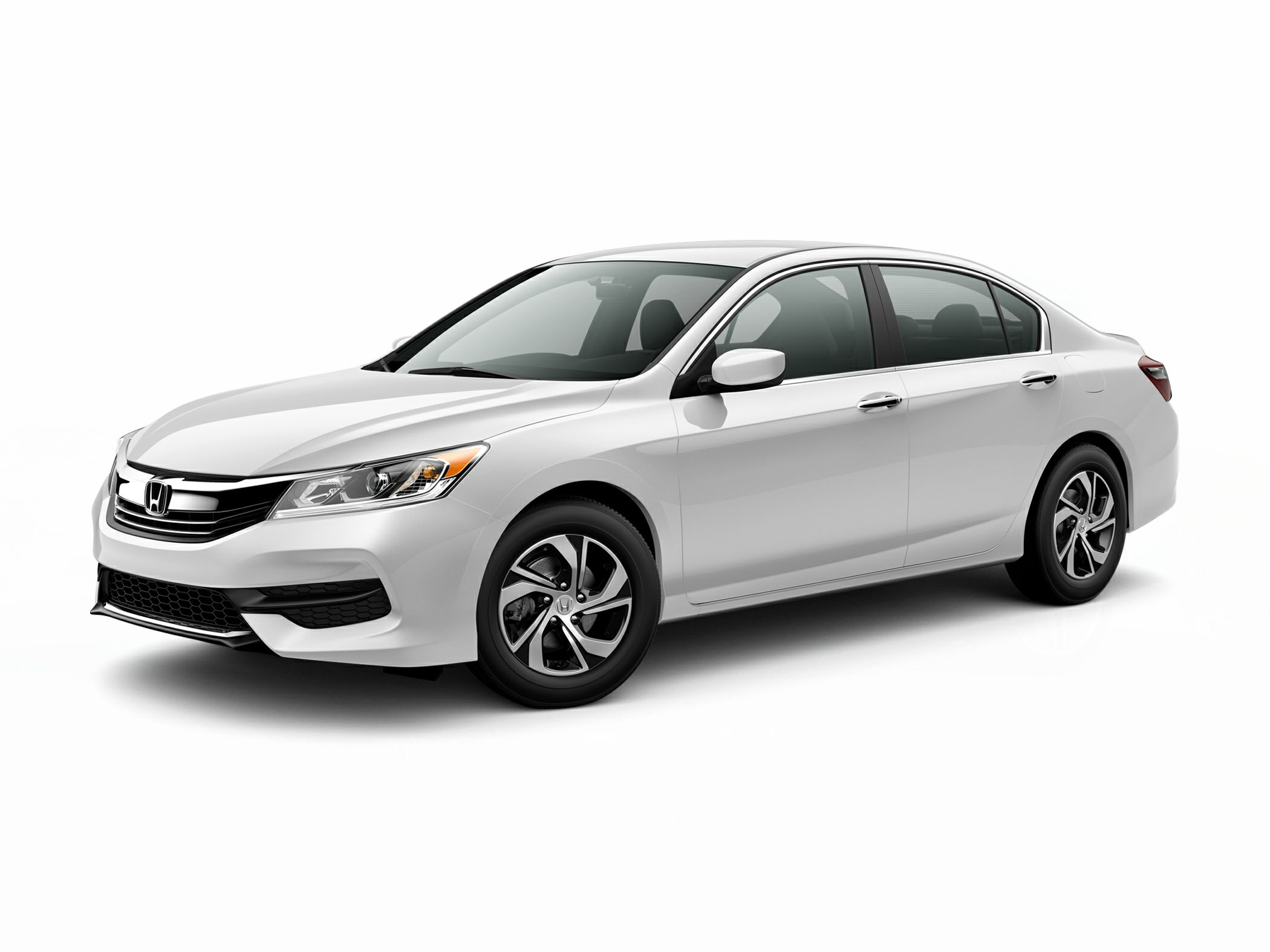 Honda Accord X 2017 - now Sedan #4