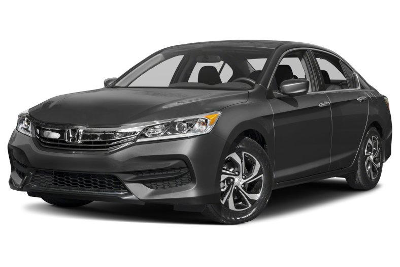 Honda Accord X 2017 - now Sedan #5