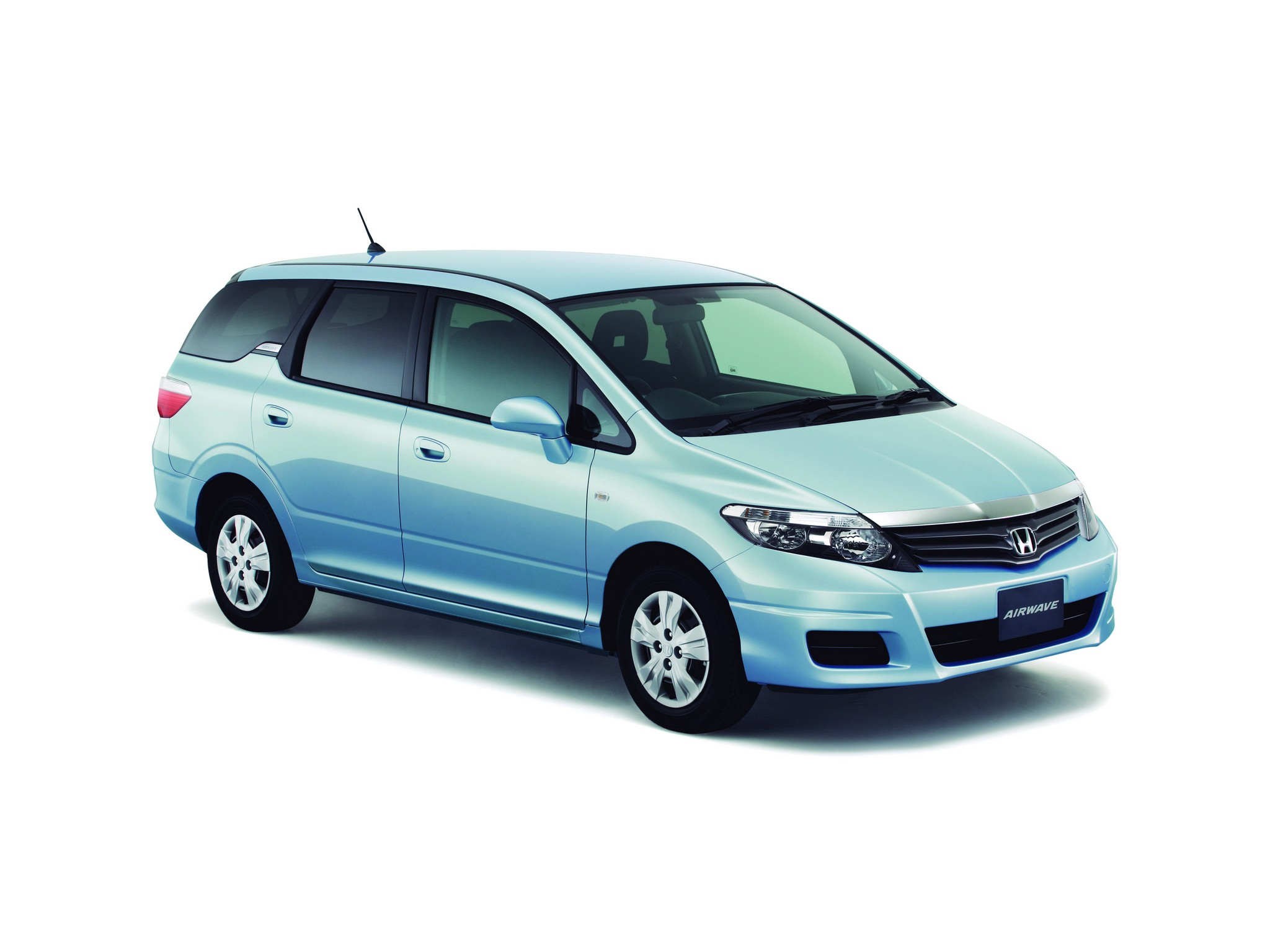 Honda Airwave 2008 - 2010 Station wagon 5 door #5