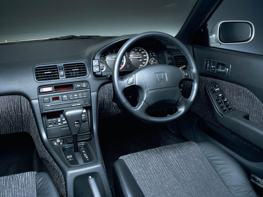 Honda Ascot Innova 1992 - 1996 Sedan #3