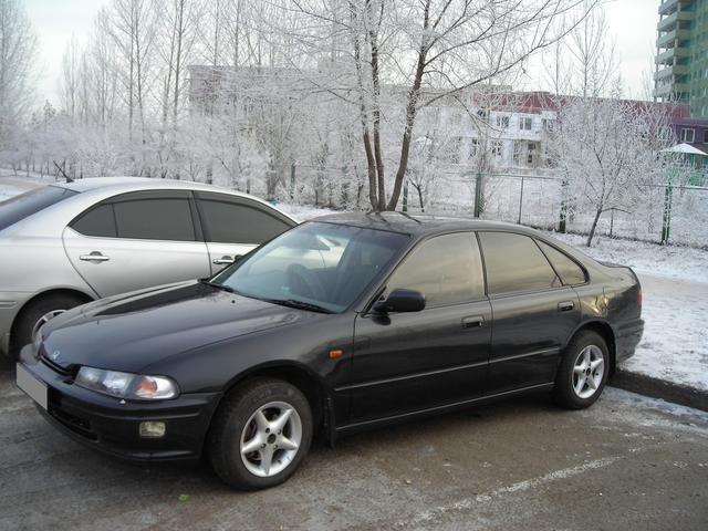 Honda Ascot Innova 1992 - 1996 Sedan #1