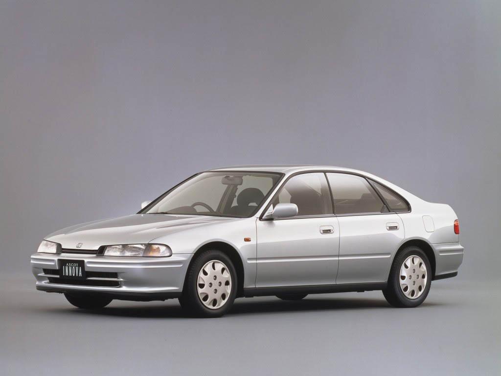 Honda Ascot Innova 1992 - 1996 Sedan #6