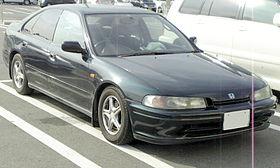 Honda Ascot Innova 1992 - 1996 Sedan #7