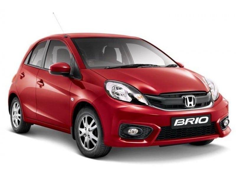 Honda Brio I 2011 - now Hatchback 5 door #7