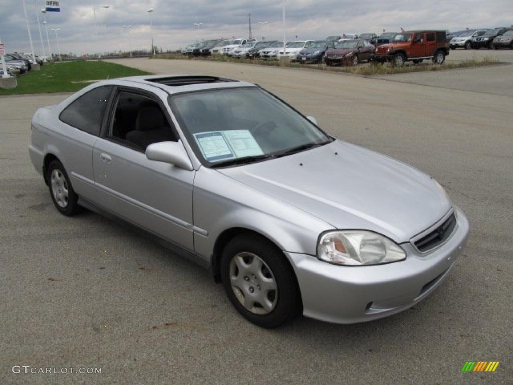 Honda Civic Ferio Iii 2000 2005 Sedan Outstanding Cars border=