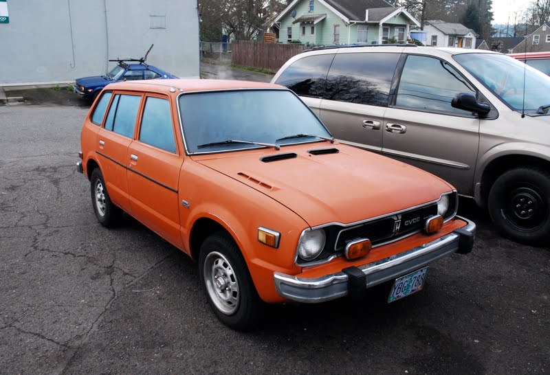 honda civic i 1972 1979 station wagon 5 door outstanding cars rh carsot com 1970 Honda Civic 1972 Honda Civic