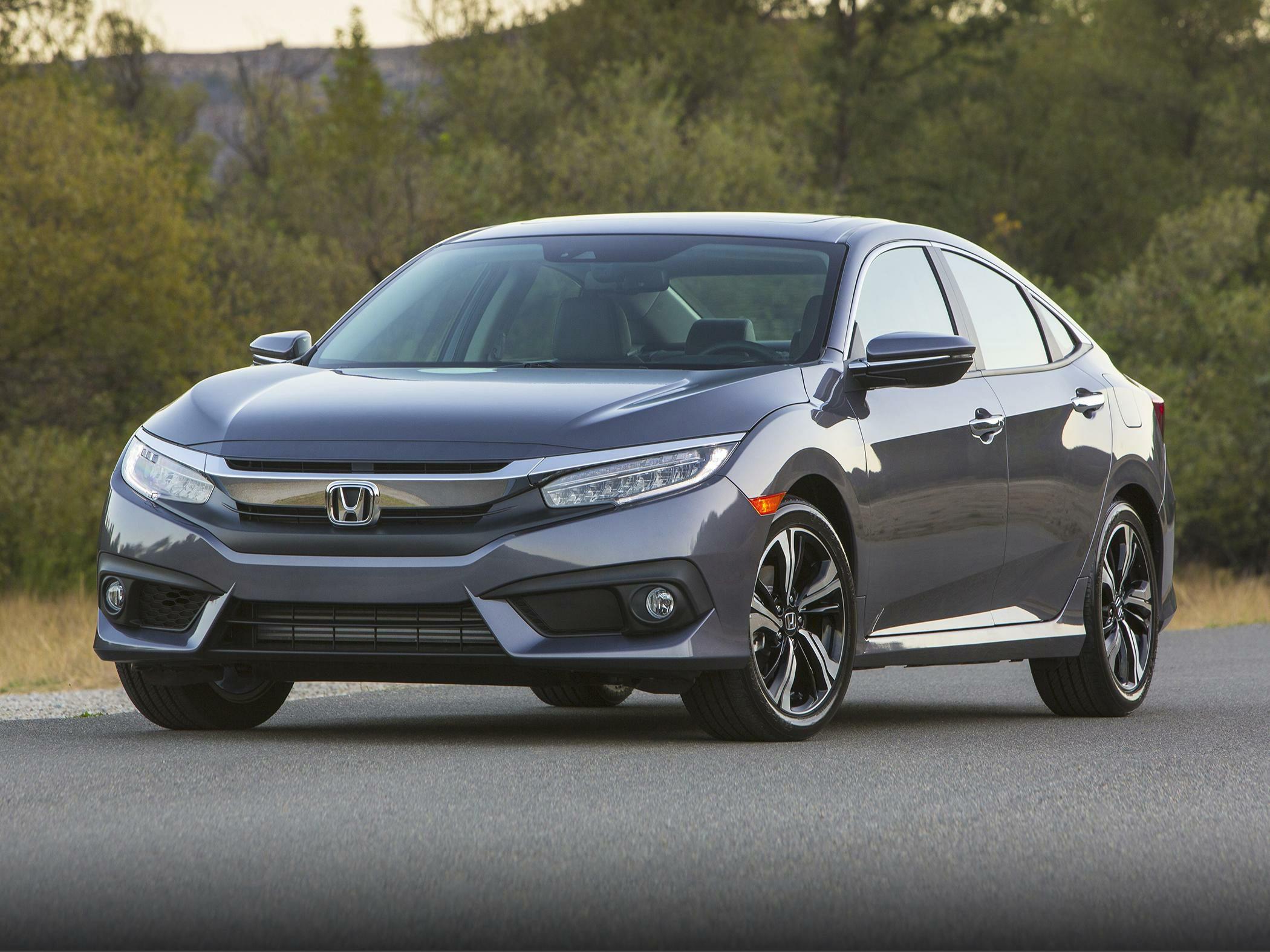 Honda Civic IX Restyling 2013