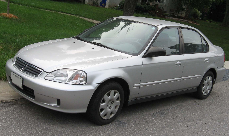 Honda Civic Vi 1995 2000 Hatchback 5 Door Outstanding Cars Ex Fuse Box 2
