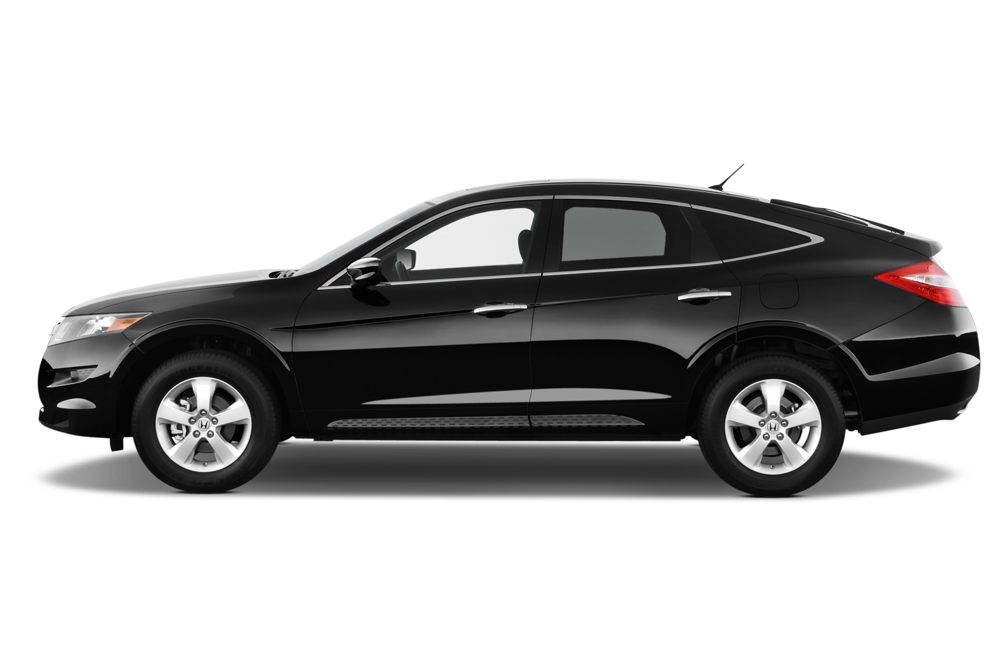 Honda Crosstour I 2009 - 2012 SUV 5 door #2