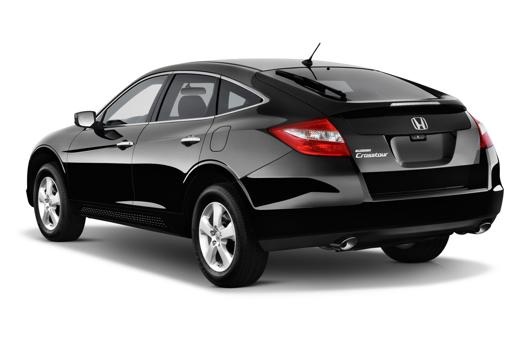 Honda Crosstour I 2009 - 2012 SUV 5 door #3