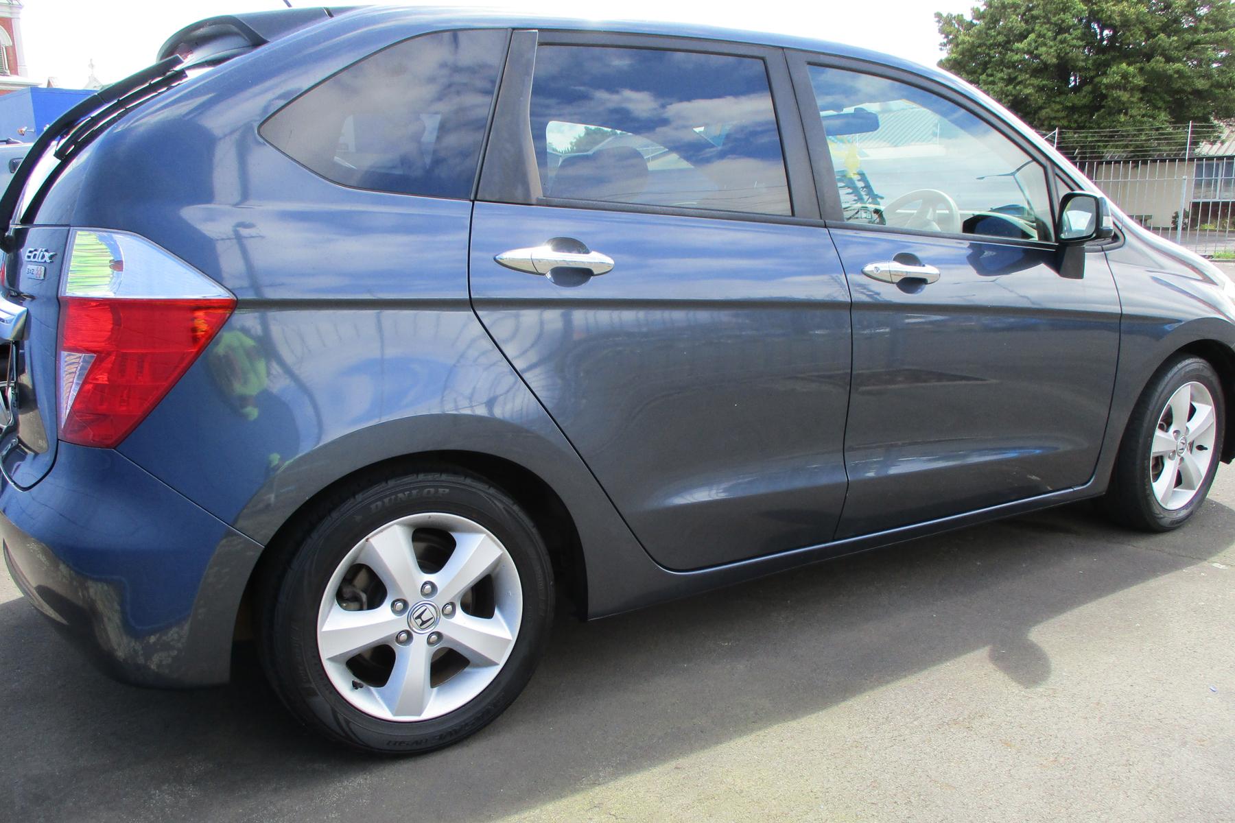 Honda Edix 2004 - 2009 Compact MPV #5