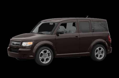 Honda Element I Restyling 2 2008 - 2011 SUV 5 door #8