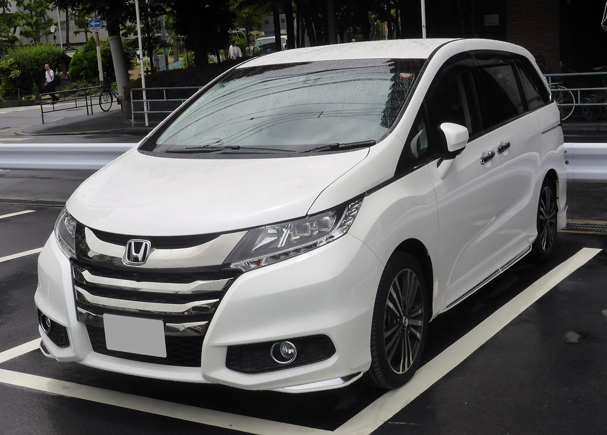 Honda Life V Restyling 2010 - 2014 Hatchback 5 door #7