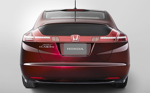 Honda FCX Clarity 2008 - 2014 Sedan #3
