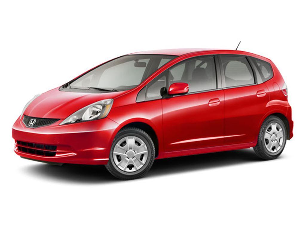 Honda Fit I 2001 - 2008 Hatchback 5 door #7