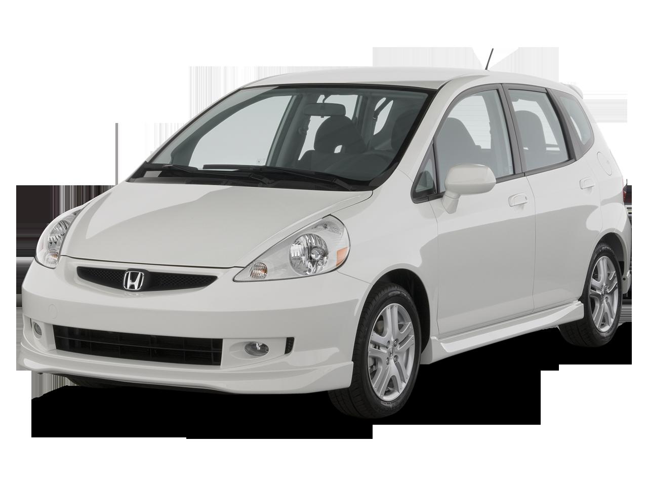 Honda Fit II 2007 - 2014 Hatchback 5 door #1