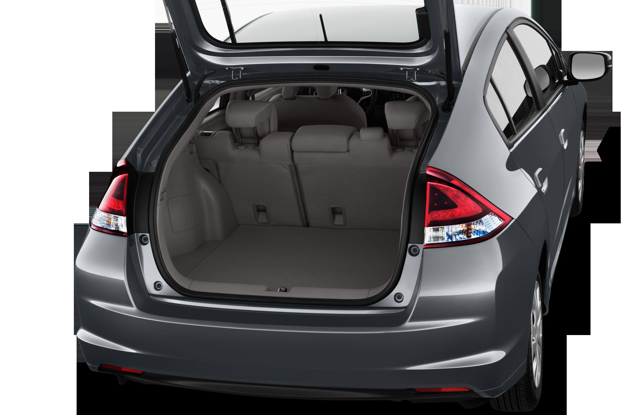 Honda Insight II Restyling 2011   2014 Hatchback 5 Door #6