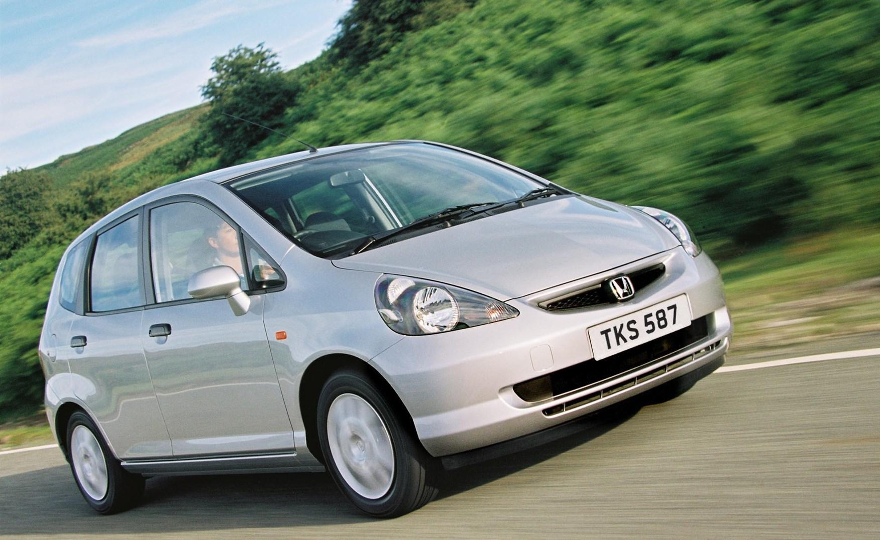 Kelebihan Honda Jazz 2004 Review