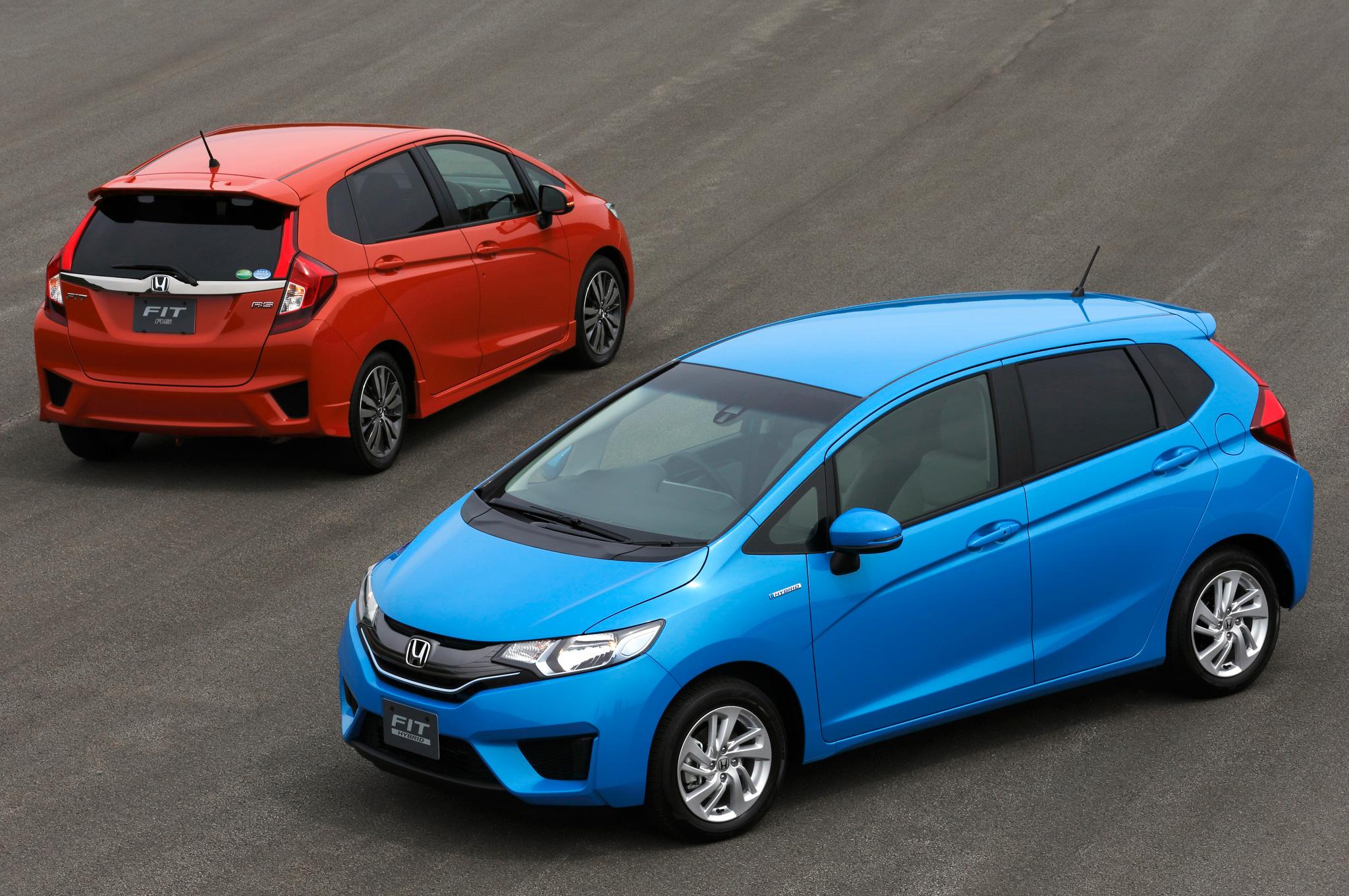 Honda Life V Restyling 2010 - 2014 Hatchback 5 door #3