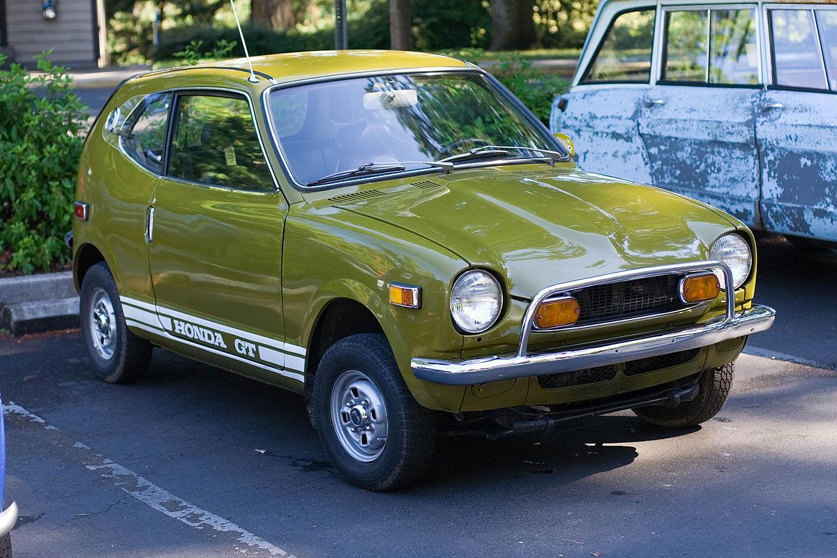 Honda N360 I 1969 - 1970 Sedan 2 door #8