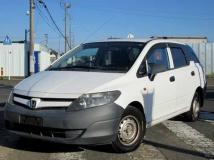 Honda Partner I 1996 - 2006 Station wagon 5 door #6