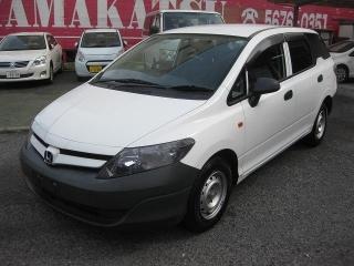 Honda Partner I 1996 - 2006 Station wagon 5 door #1