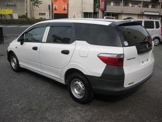 Honda Partner I 1996 - 2006 Station wagon 5 door #5