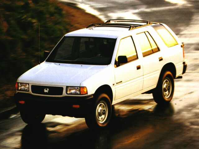 Honda Passport I 1993 - 1997 SUV 5 door #2