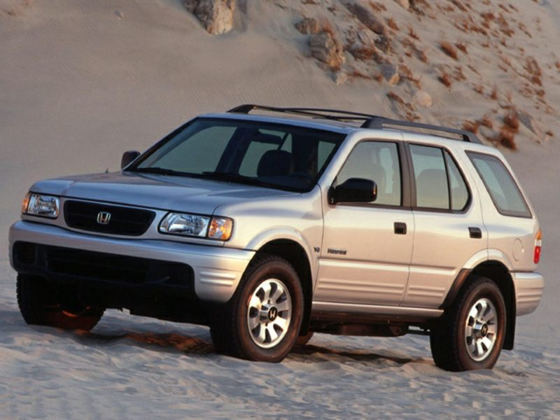 Honda Passport II 1997 - 2002 SUV 5 door #3