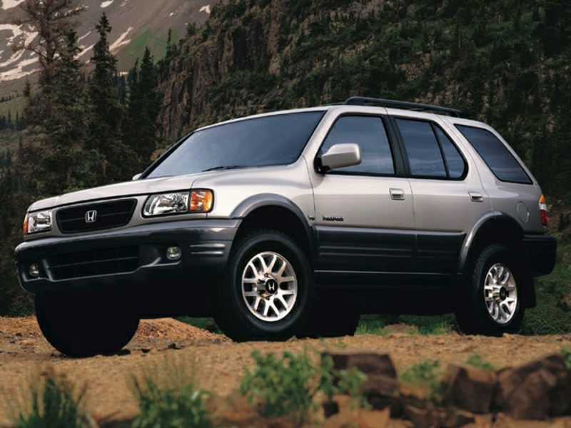 Honda Passport II 1997 - 2002 SUV 5 door #1