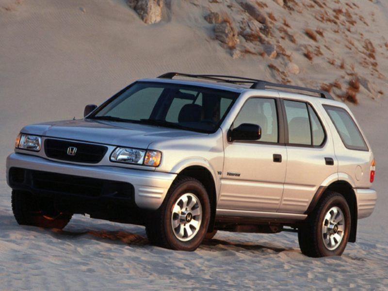 Honda Passport II 1997 - 2002 SUV 5 door #6