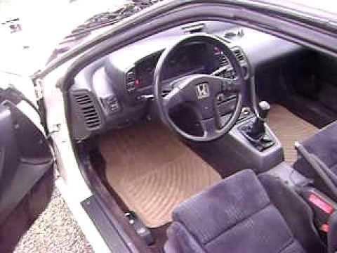 honda prelude iii 1987 1989 coupe outstanding cars rh carsot com 89 honda prelude repair manual 95 Honda Prelude