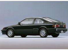 Honda Quint II 1985 - 1989 Sedan #2