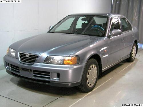 Honda Rafaga 1993 - 1997 Sedan #1