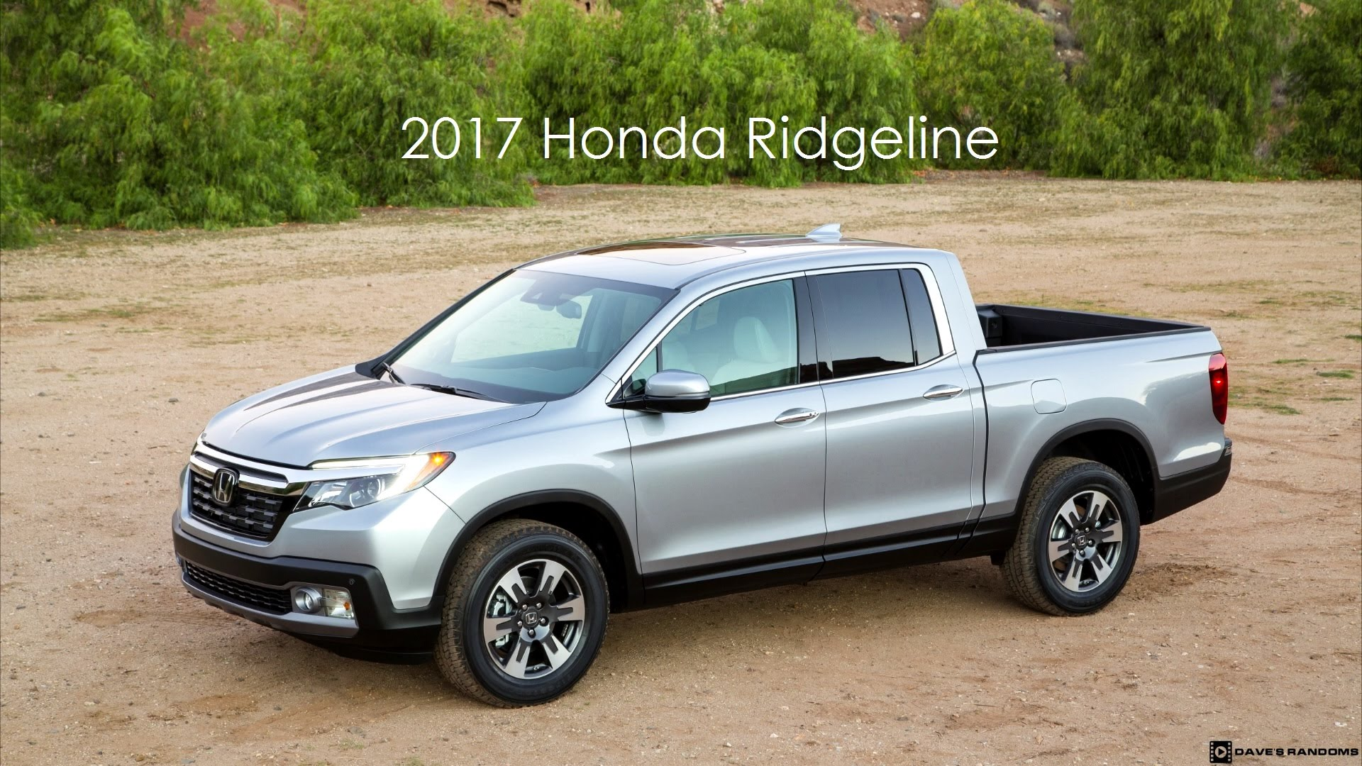 Honda Ridgeline II 2016 - now Pickup #6