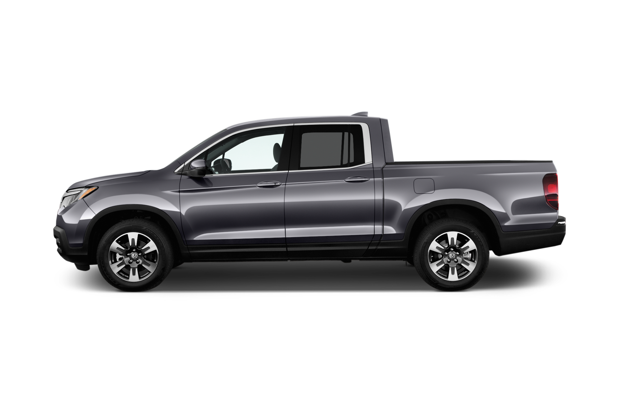 Honda Ridgeline II 2016 - now Pickup #1
