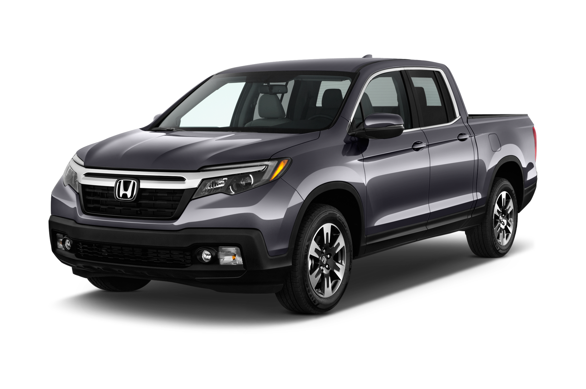Honda Ridgeline II 2016 - now Pickup #4