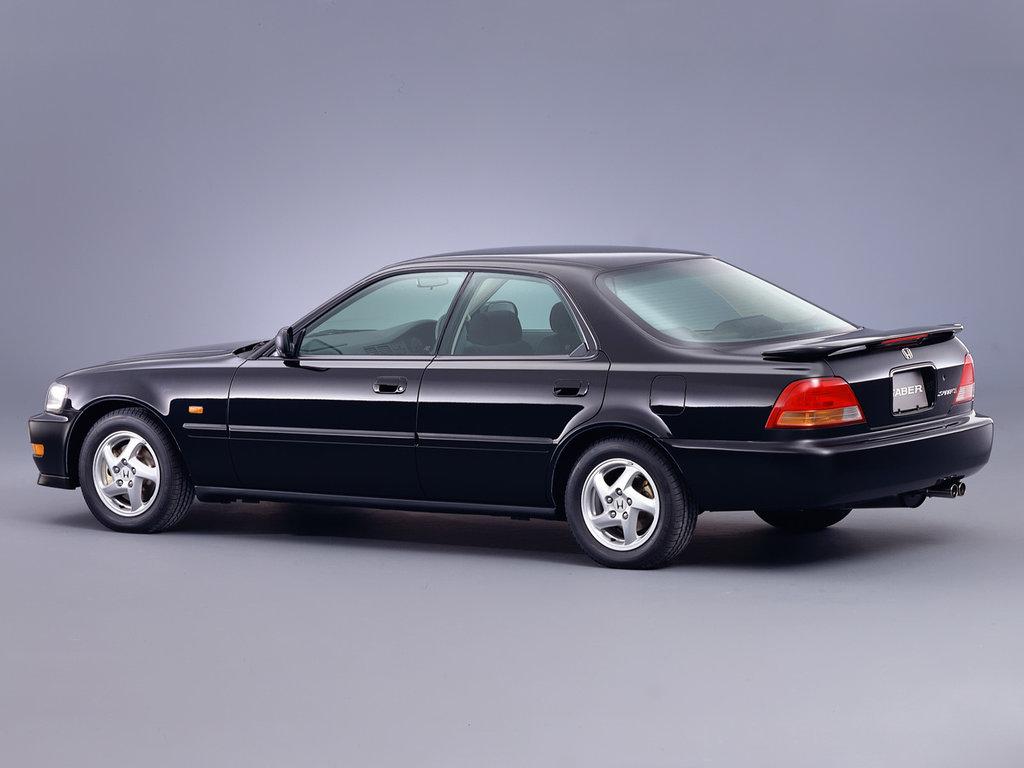 Honda Saber I 1995 - 1998 Sedan #2