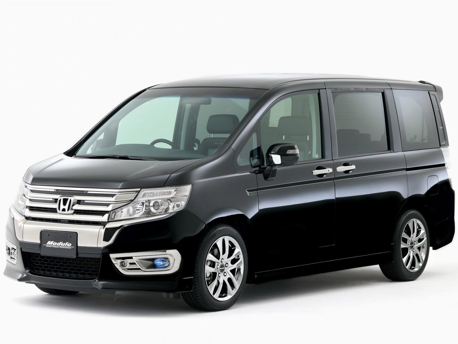 Honda Stepwgn IV 2009 - 2015 Compact MPV #5