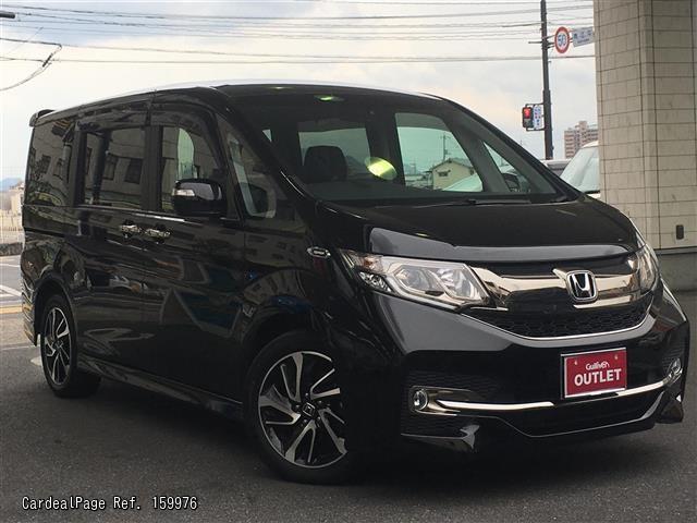 Honda Stepwgn IV 2009 - 2015 Compact MPV #4