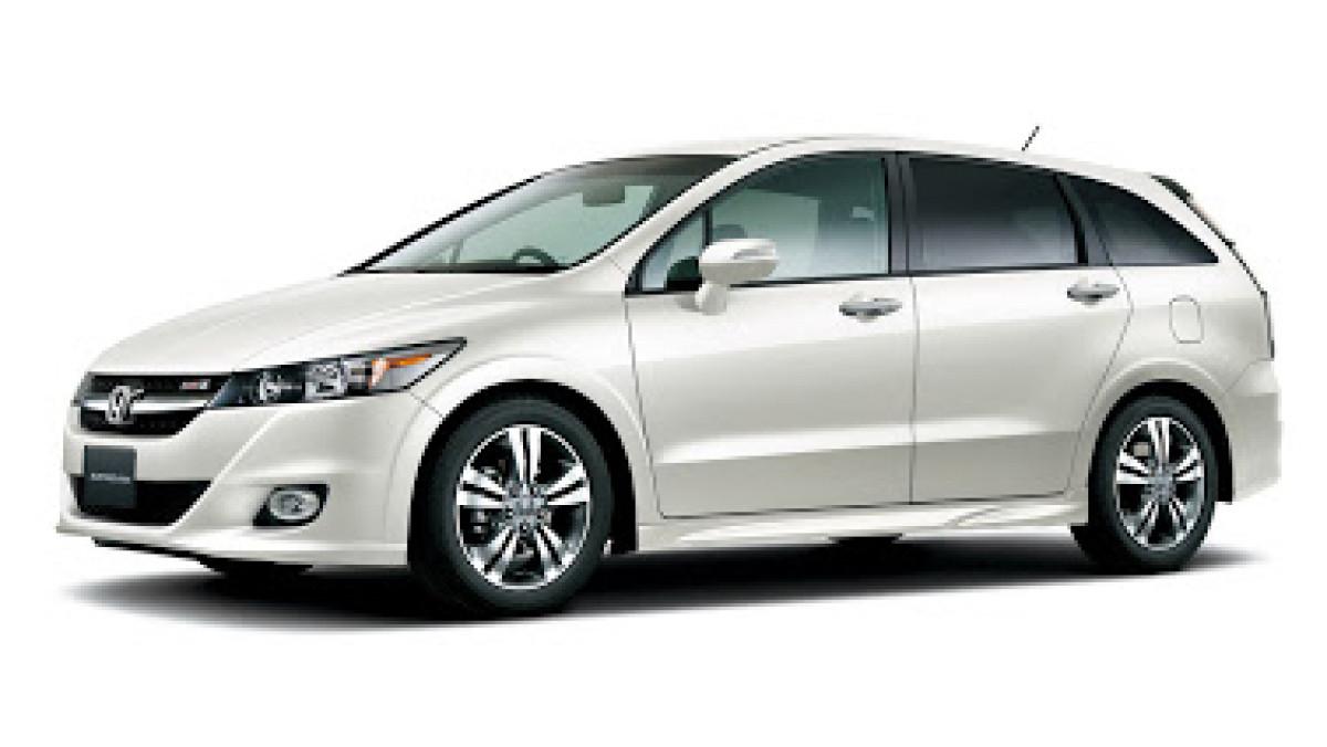 Kelebihan Harga Honda Stream Top Model Tahun Ini