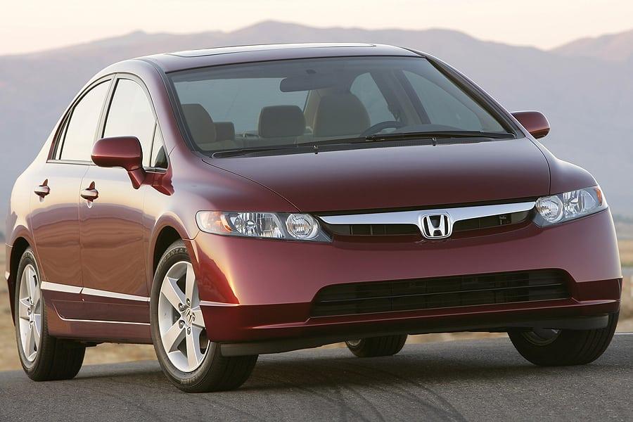 Honda That'S 2002 - 2007 Hatchback 5 door #6