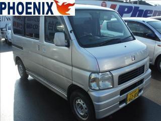 Honda Vamos 1999 - now Microvan #7