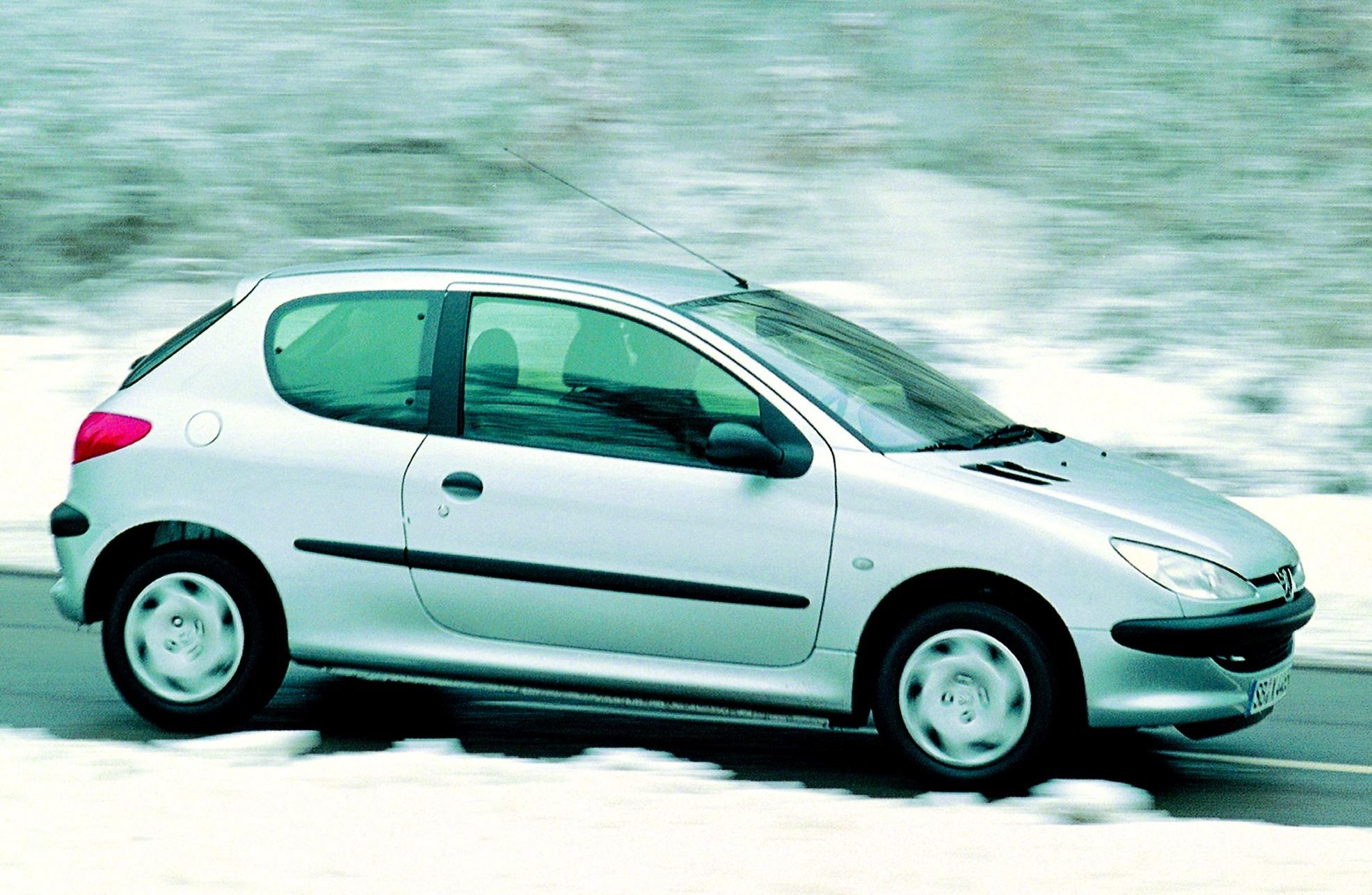 Honda Z 1998 - 2002 Hatchback 3 door #3
