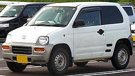 Honda Z 1998 - 2002 Hatchback 3 door #7